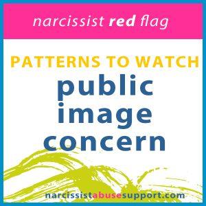 public image concern