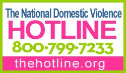 domestic abuse hotline