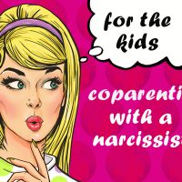 Co-parenting Archives - Narcissist Abuse Support