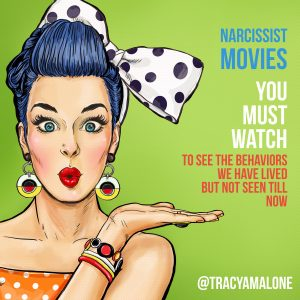 Movies about Narcissism and Narcissistic Personality