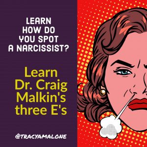 How to Spot a Narcissist  Keep an eye out for these signs