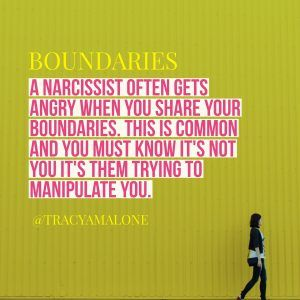How to Set Boundaries with TOXIC People - Sharon Martin