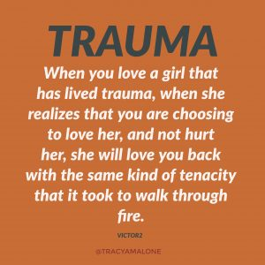 How to get over sexual abuse trauma