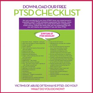 Symptoms of PTSD - Narcissist Abuse Support