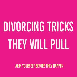 Should you divorce a narcissist