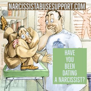 Have you been dating a narcissist? - NarcissistAbuseSupport.com