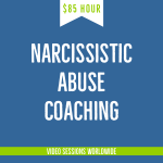 Narcissist Abuse Coaching