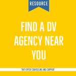 Find DV services near you