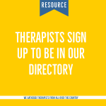 therapists sign up here