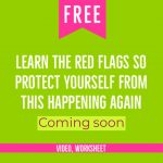 Red Flags coming soon