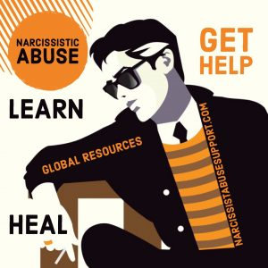 Narcissistic Abuse, Get Help - Learn and Heal with Global Resources from NarcissistAbuseSupport.com