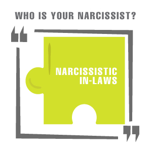 NARCISSISTIC-INLAWS