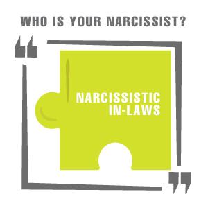 NARCISSISTIC-INLAWS
