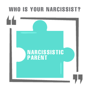 NARCISSISTIC-PARENT