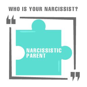 NARCISSISTIC-PARENT