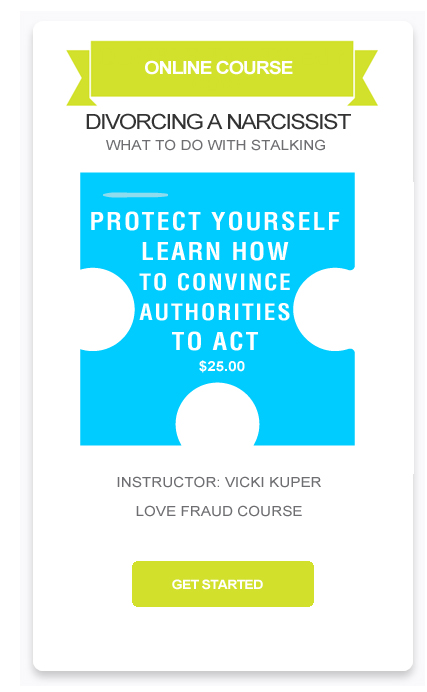 STALKING-PROTECTION