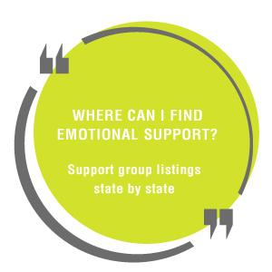 find-emotional-support