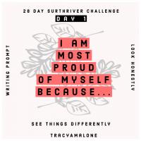 28 Day Surthriver Challenge